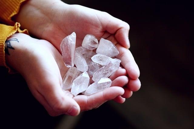 クリスタル水晶